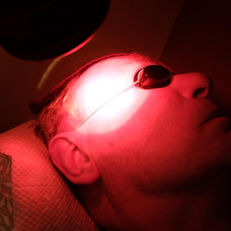 Photodynamische Therapie (PDT) Traunstein